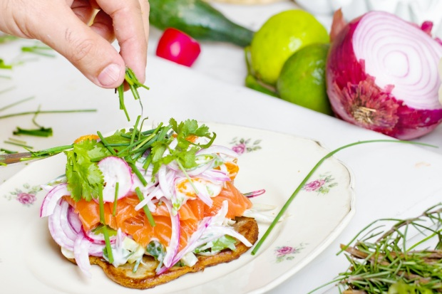 The Nordic Diet: a northern response the the health benefits of the Mediterranean diet